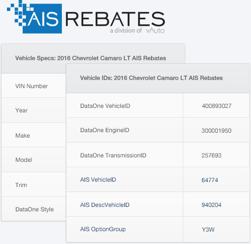 AIS-rebates-and-incentives-data-mapping
