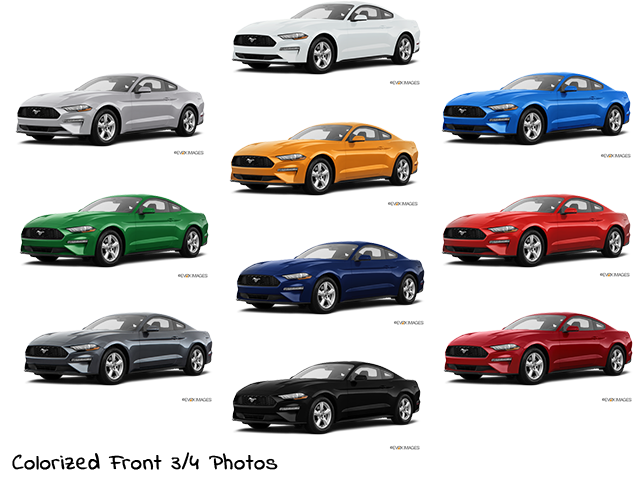 Vehicle Images | DataOne Software