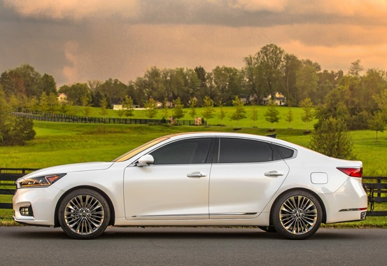 Kia-Cadenza-Review
